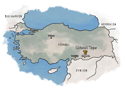 Karte GT